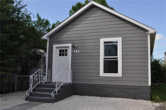 Main Photo: 383 Pacific Avenue in Winnipeg: Central Residential for sale (9A)  : MLS®# 1918056
