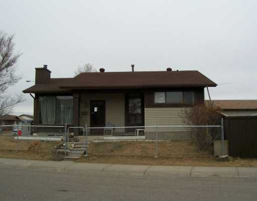 Main Photo: : Airdrie Residential Detached Single Family for sale : MLS®# C3206025