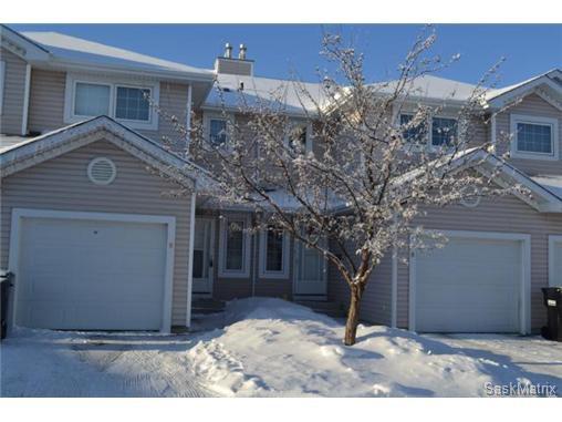 Main Photo: #9 - 103 Berini DRIVE in Saskatoon: Erindale Condominium for sale (Saskatoon Area 01)  : MLS®# 450315