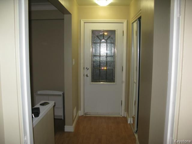 Photo 8: Photos: 378 Colvin Avenue in WINNIPEG: North Kildonan Single Family Detached for sale (North East Winnipeg)  : MLS®# 1321361