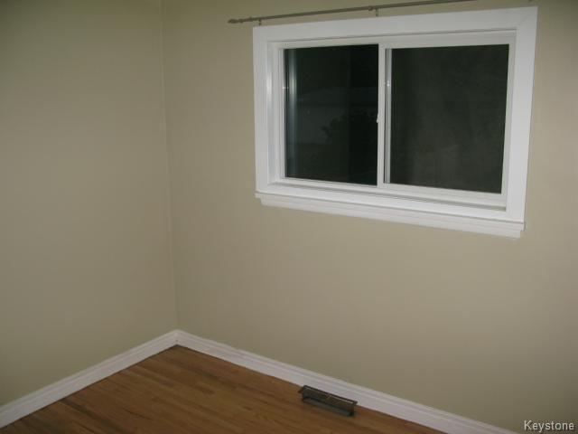 Photo 10: Photos: 378 Colvin Avenue in WINNIPEG: North Kildonan Single Family Detached for sale (North East Winnipeg)  : MLS®# 1321361