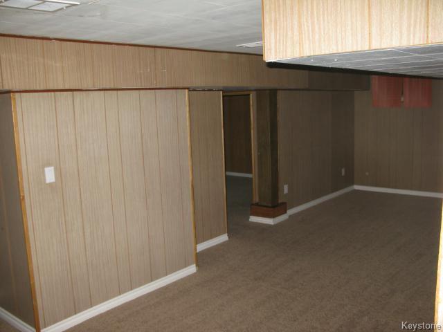 Photo 13: Photos: 378 Colvin Avenue in WINNIPEG: North Kildonan Single Family Detached for sale (North East Winnipeg)  : MLS®# 1321361