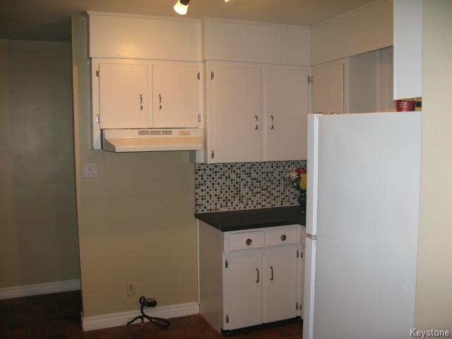 Photo 5: Photos: 378 Colvin Avenue in WINNIPEG: North Kildonan Single Family Detached for sale (North East Winnipeg)  : MLS®# 1321361