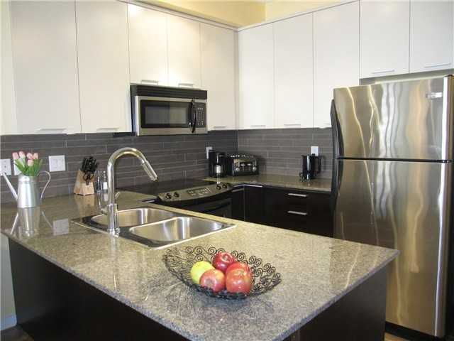 Main Photo: # 202 2478 WELCHER AV in Port Coquitlam: Central Pt Coquitlam Condo for sale : MLS®# V1023209