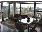 Main Photo: 1003 1068 W BROADWAY in Vancouver: Fairview VW Condo for sale (Vancouver West)  : MLS®# V795895
