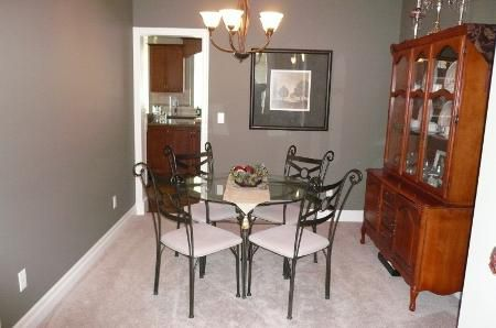Photo 5: Photos: TRADITIONAL PLAN WITH CRAFTSMAN STYLING