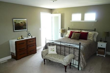 Photo 17: Photos: TRADITIONAL PLAN WITH CRAFTSMAN STYLING
