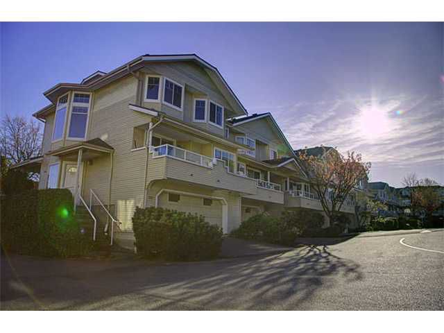 Main Photo: 221 WATERLEIGH DR in Vancouver: Marpole Condo for sale (Vancouver West)  : MLS®# V1040190