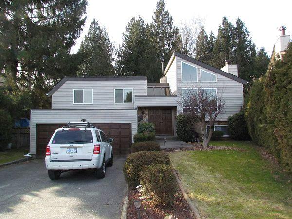 Main Photo: 2877 Century Crescent in Abbotsford: House for rent