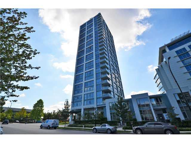 Main Photo: # 2503 4400 BUCHANAN ST in Burnaby: Brentwood Park Condo for sale (Burnaby North)  : MLS®# V1023365