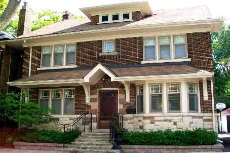Main Photo:  in Toronto: Chaplin Estates Freehold for sale (Toronto C03)