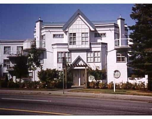 """Main Photo: 221 5695 CHAFFEY AV in Burnaby: Central Park BS Condo for sale in """"Durham Place"""" (Burnaby South)  : MLS®# V608256"""