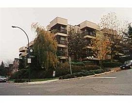 Main Photo: 212 2142 Carolina Street in Vancouver: Mount Pleasant VE Condo for sale (Vancouver East)  : MLS®# V691286