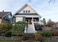 Main Photo: 3995 Dundas Streets in Burnaby: Vancouver Heights House for sale (Burnaby North)  : MLS®# R2020514