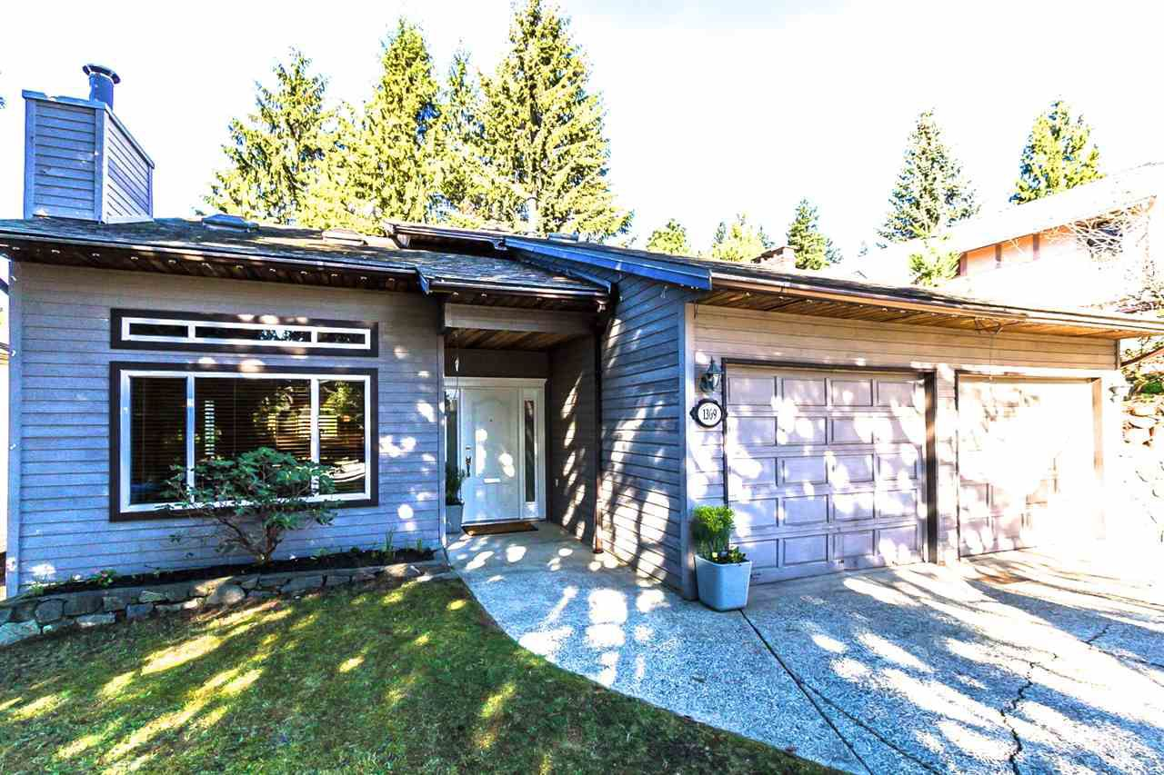 Main Photo: 1309 NOONS CREEK DRIVE in Port Moody: Mountain Meadows House for sale : MLS®# R2052306