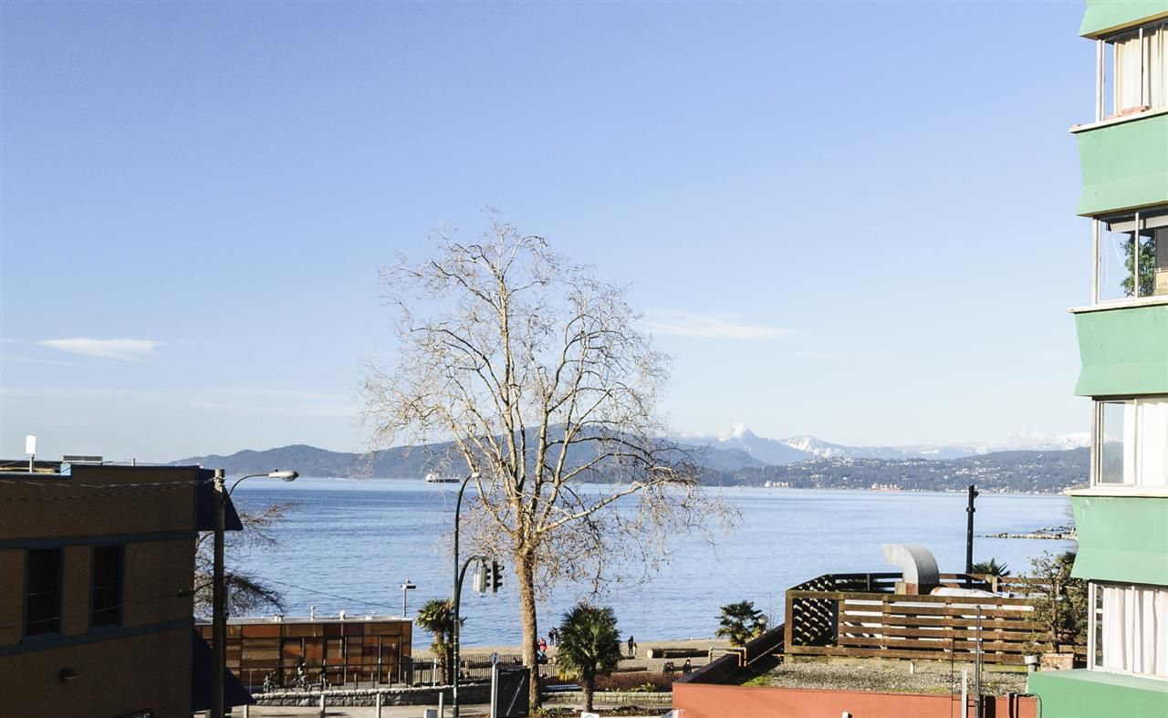 Main Photo: 304 1762 DAVIE STREET in Vancouver: West End VW Condo for sale (Vancouver West)  : MLS®# R2150546