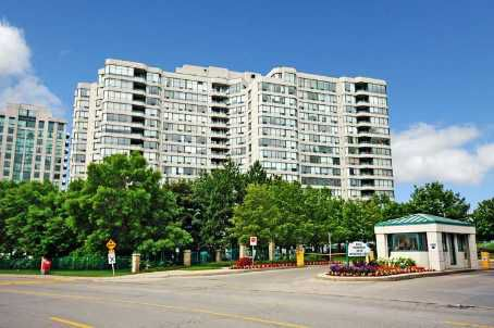 Main Photo: 412 110 Promenade Circle in Vaughan: Brownridge Condo for lease : MLS®# N2544138