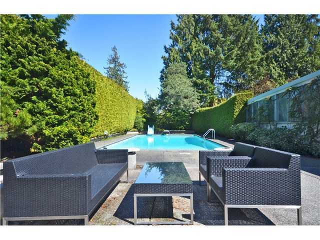 Main Photo: 1896 WESBROOK CR in Vancouver: University VW House for sale (Vancouver West)  : MLS®# V1002558