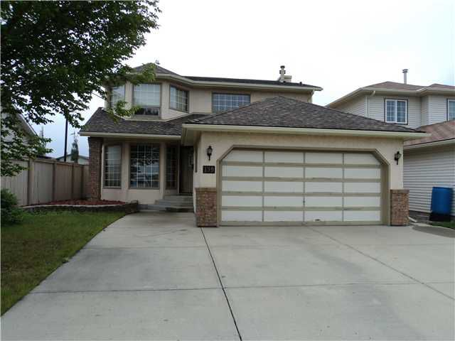 Main Photo: 139 HAWKVILLE Close NW in CALGARY: Hawkwood Residential Detached Single Family for sale (Calgary)  : MLS®# C3581570