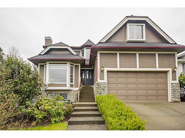 Main Photo: 1535 Theta Court in North Vancouver: Indian River House for sale : MLS®# V1055243