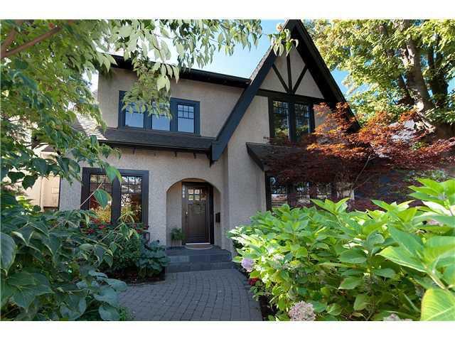 Main Photo: 2988 W 2ND AV in Vancouver: Kitsilano Condo for sale (Vancouver West)  : MLS®# V1098633