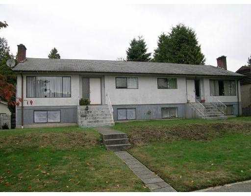 Main Photo: 7155 MCBRIDE Street in Burnaby: Middlegate BS House Duplex for sale (Burnaby South)  : MLS®# V617759
