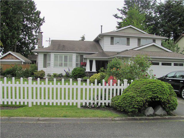 """Main Photo: 5165 BENTLEY Place in Ladner: Hawthorne House for sale in """"VICTORY SOUTH"""" : MLS®# V954750"""
