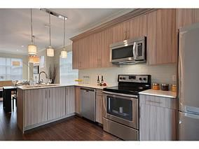 Main Photo: 4 4191 No. 4 Road in Richmond: West Cambie Condo for sale : MLS®# V1063697