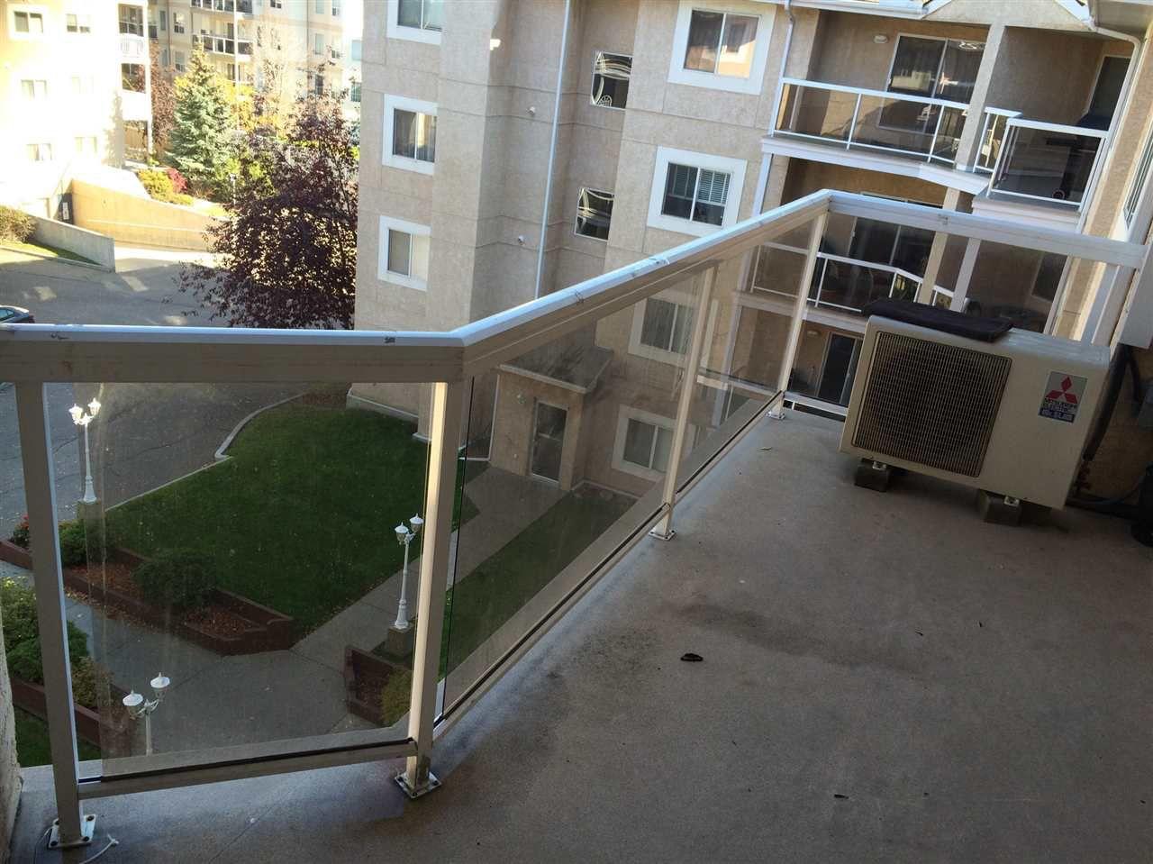 Main Photo: #421 17459 98A AV NW in Edmonton: Zone 20 Condo for sale : MLS®# E4043015