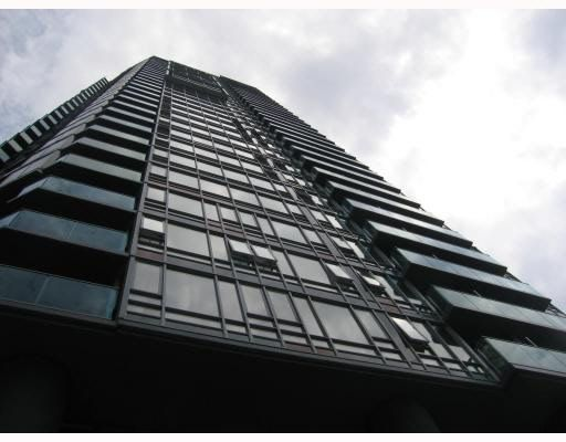 Main Photo: 607 233 ROBSON STREET in : Downtown VW Condo for sale : MLS®# V770783