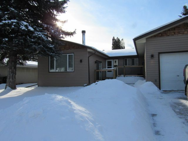 Main Photo: 21 Aspen Crescent in St. Albert: House for rent