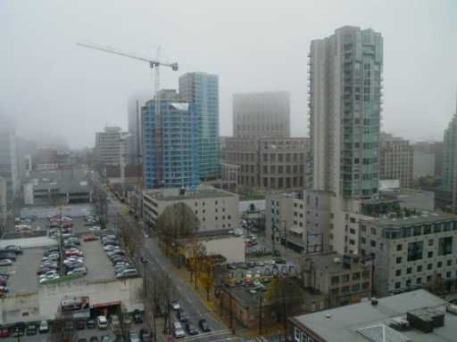 "Main Photo: 1804 969 RICHARDS ST in Vancouver: Downtown VW Condo for sale in ""MONDRIAN II"" (Vancouver West)  : MLS®# V566498"