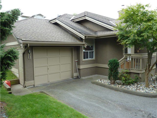 "Main Photo: 31 12880 RAILWAY Avenue in Richmond: Steveston South Townhouse for sale in ""RIVER SHORES"" : MLS®# V983250"