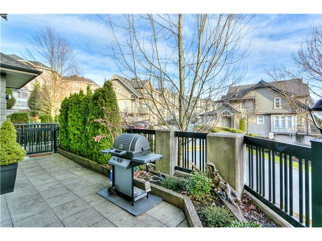 Main Photo: # 114 2969 WHISPER WY in Coquitlam: Westwood Plateau Condo for sale : MLS®# V1037078