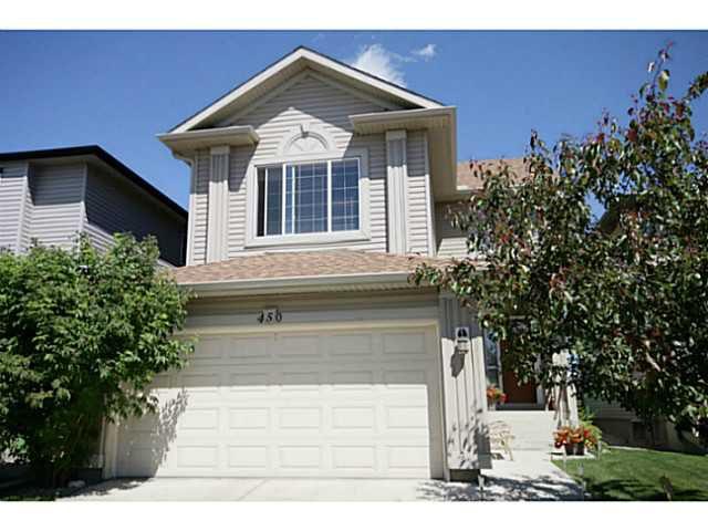 Main Photo: 450 CITADEL MEADOW BA NW in CALGARY: Citadel House for sale (Calgary)  : MLS®# C3625632