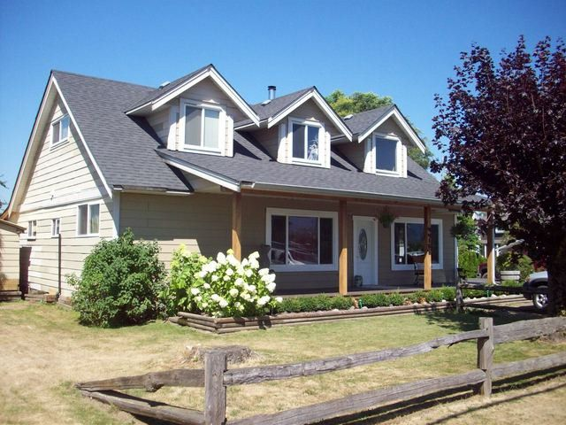 Main Photo: 44155 SOUTH SUMAS RD in Sardis: Sardis West Vedder Rd House for sale : MLS®# H1403190