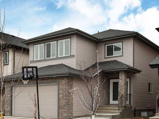 Main Photo: 5119 2 AV SW in : Zone 53 House for sale (Edmonton)  : MLS®# E3407228