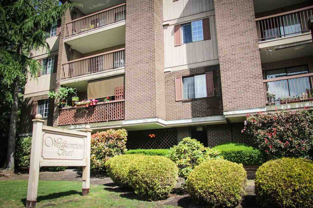 Main Photo: 225 8511 WESTMINSTER HIGHWAY in Richmond: Brighouse Condo for sale : MLS®# R2081268