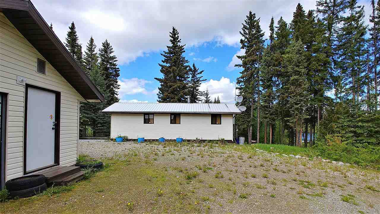 Main Photo: 53620 JARDINE ROAD in : Cluculz Lake House for sale : MLS®# R2326298
