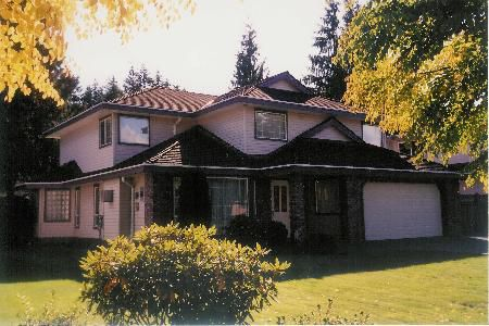 Main Photo: 21142 43A AV in Langley: House for sale (Canada)  : MLS®# F2725547