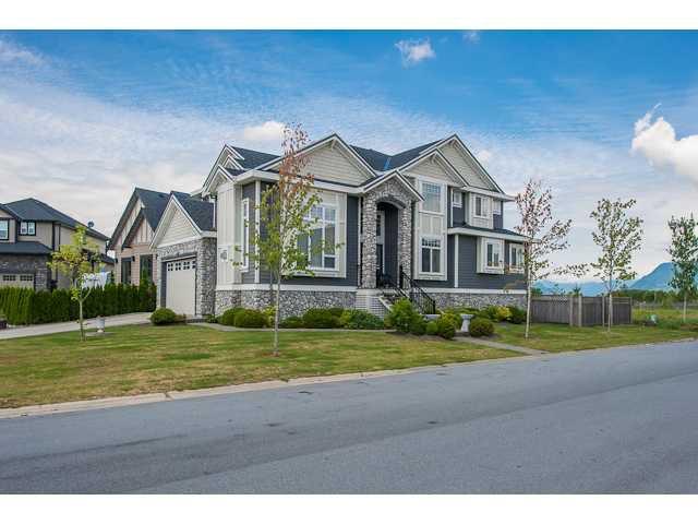 "Main Photo: 12493 DAVENPORT Drive in Maple Ridge: Northwest Maple Ridge House for sale in ""MCIVOR MEADOWS"" : MLS®# V964764"