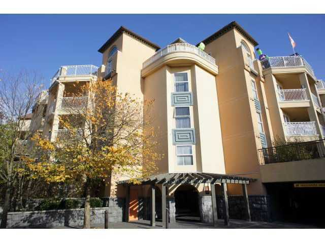 """Main Photo: 314 519 12TH Street in New Westminster: Uptown NW Condo for sale in """"KINGSGATE"""" : MLS®# V1003061"""
