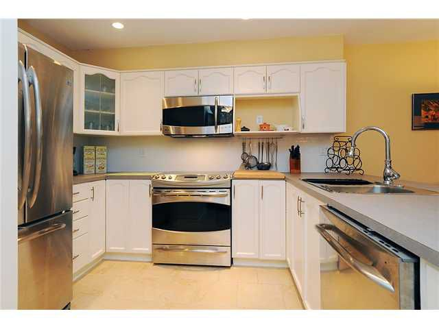 Main Photo: # 411 78 RICHMOND ST in New Westminster: Fraserview NW Condo for sale : MLS®# V1034727