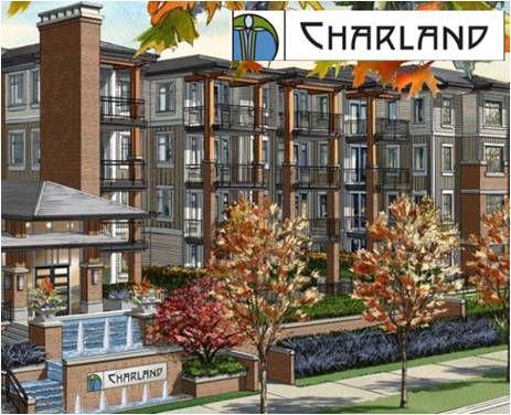 Main Photo: 2601 963 Charland Avenue in Coquitlam: Coquitlam West Condo