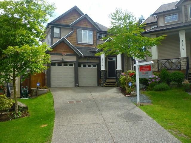 Main Photo: 15022 62b ave in surrey: House for sale