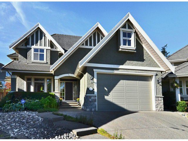 """Main Photo: 15450 37B Avenue in Surrey: Morgan Creek House for sale in """"IRONWOOD"""" (South Surrey White Rock)  : MLS®# F1421488"""