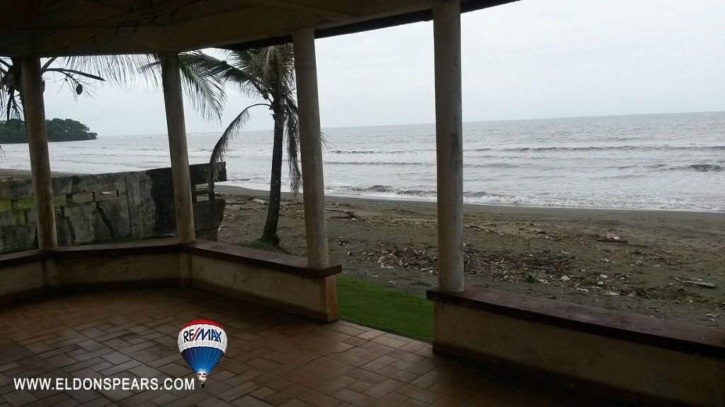 Caribbean Beach Front