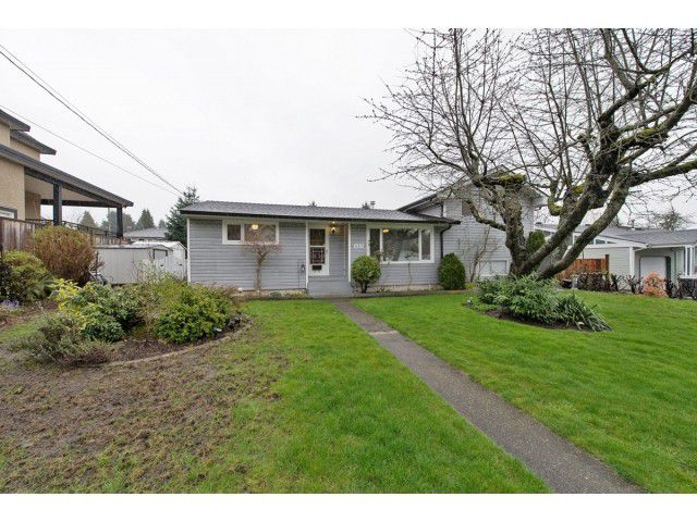 Main Photo: 437 Glenholme Street in Coquitlam: Central Coquitlam House for sale : MLS®# v1112241