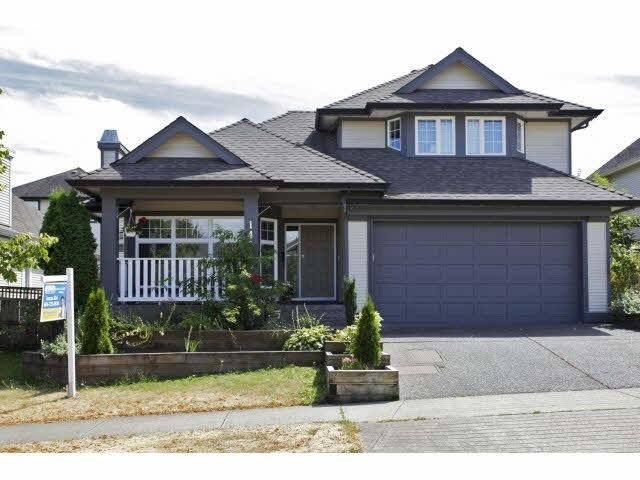 Main Photo: 14620 76 Avenue in SURREY: House for sale