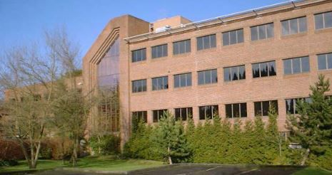 Burnaby Office Building for Sale